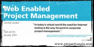 Web Enabled Project Management